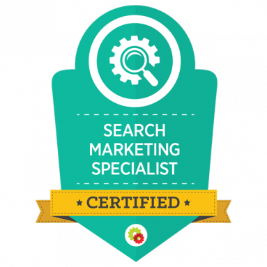 Search Engine Marketer Certified