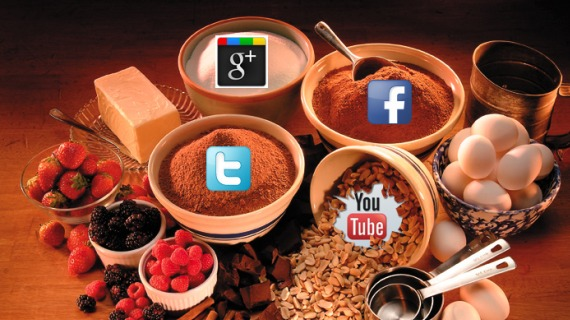 If You're Selling Food You Need Social Media