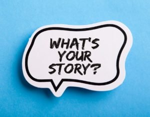 Humanize Your Company With the Power of Storytelling