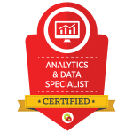 Analytics and Data Certified