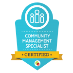 Community Management Certified