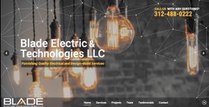 Blade Electric Technologies